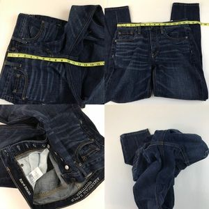 American Eagle Outfitters Jeans - American Eagle Womens Jeans Size 4 Vintage Hi Rise